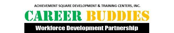 CAREER BUDDIES Logo