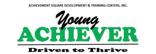 YOUNG ACHIEVER Logo